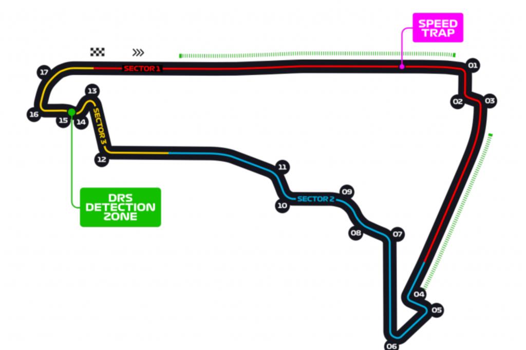 Circuit Hermanos Rodríguez