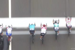 Ewan wint spurt met zes op een lijn van Ackermann in Brussels Cycling Classic