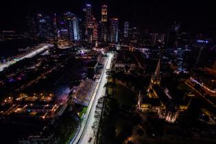 Pirelli benieuwd naar Singapore: 'Ruimte voor verschillende strategieën'