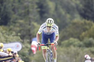 Meurisse neemt voorschot op eindwinst in Murcia na winst eerste etappe