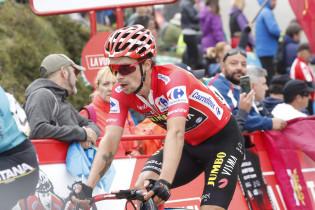 Niermann erkent: 'Roglic piekte te vroeg in Giro, juiste aanpak richting Vuelta'
