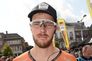 Van Schip mogelijk mee met Nederlandse wielerploeg naar Olympische Spelen