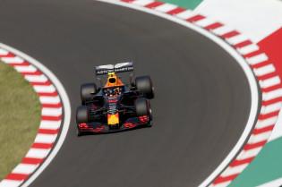Grand Prix van Hongarije zie je live bij Ziggo Sport!