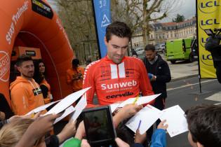 Zoetemelk en Contador adviseren Dumoulin en Jumbo-Visma: 'Alles op Tour'