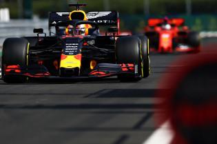 Hoe laat is de kwalificatie voor de Grand Prix van België?