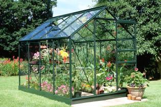 Moestuinieren in je tuinkas: zo reguleer je temperatuur en luchtvochtigheid