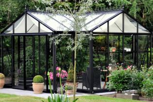 Welke soorten tuinkassen zijn er eigenlijk?