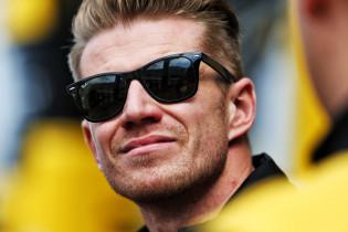 Wolff denkt aan Hülkenberg als reserverijder Mercedes: 'Een goede kandidaat'