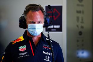 Horner heeft hoge verwachtingen van Red Bull: 'We zijn beter voorbereid dan ooit'