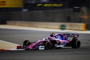 Racing Point wilde niet protesteren tegen remsysteem van Renault