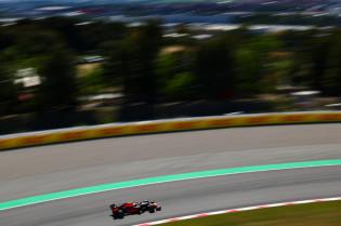 Hoe laat begint de race van de Grand Prix van Spanje?