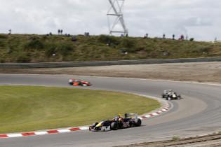Zandvoort als geboorte voor F1-sterren: 'Die zege zette heel wat mensen op mijn spoor'