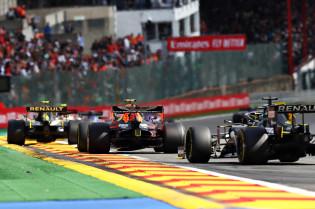 Update | Verstappen kan geen wereldkampioen meer worden na uitvalbeurt Japan