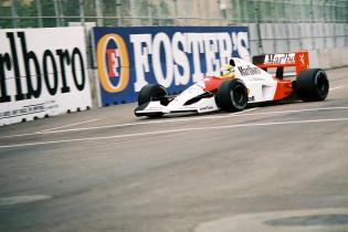 Op deze dag in de F1 | Contractloze Ayrton Senna zit thuis