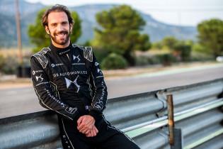 Vergne: 'Verstappen en Leclerc kunnen Hamilton opvolgen'