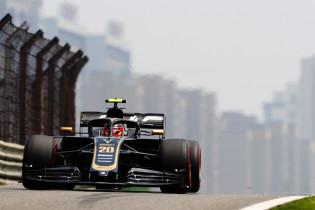 Magnussen sloeg aanbiedingen af: 'Geen spijt van keuze voor Haas'