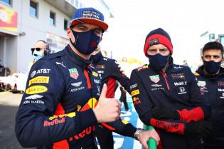Hakkinen: 'Red Bull volgend seizoen enige bedreiging voor Mercedes'