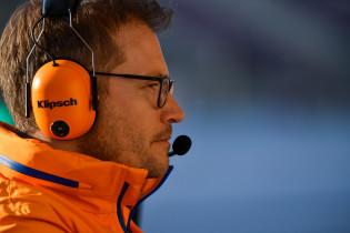 F1 en coronavirus | Seidl: 'Opmars McLaren door crisis nu afgeremd'