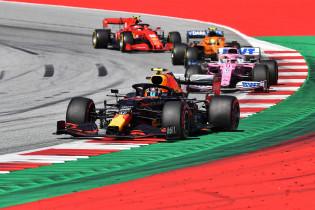 Welke andere circuits kan de F1 nog bezoeken in 2020?