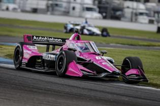 Formule 1 neemt aandeel in IndyCar-team