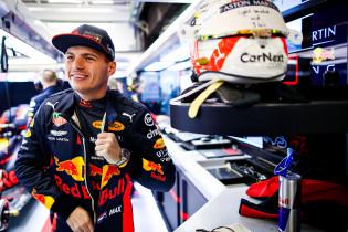 Priestley: 'Zie het niet gebeuren dat Verstappen weggekocht wordt bij Red Bull'