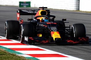Turrini: 'Zodra ze van start gaan kan Red Bull het Mercedes moeilijk maken'