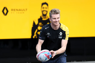 F1-verworpeling Hülkenberg laat zich uit: 'Het móét eerlijker'