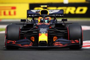 Startopstelling GP Hongarije: Racing Point verrast, Verstappen vanaf P7