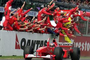 Ferrari 1000 GP's | Alle Ferrari-wereldkampioenen op een rijtje