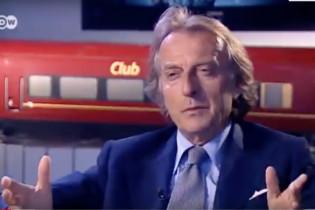 Di Montezemolo past voor presidentschap FIA: 'Niet mijn intentie'