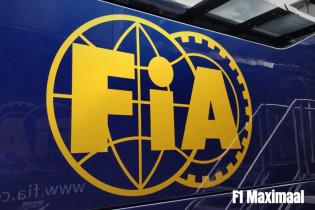 Corriere dello Sport: 'F1 was bang voor China, nu zijn landen bang voor F1'