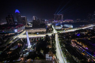 Hoe laat is de kwalificatie voor de Grand Prix van Singapore?