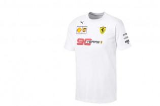 Vier het negentigjarig jubileum van Ferrari met dit T-Shirt!