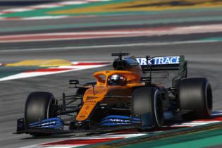 Geen zorgen voor McLaren: 'Rijden met een Mercedes-motor in 2021'