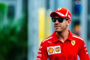 AMS: Vettel had tweede kunnen worden zonder domme actie op Verstappen