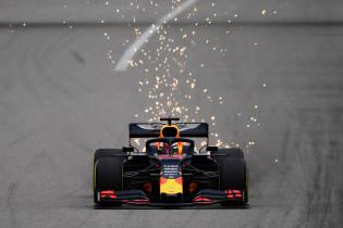 Hoe laat is de kwalificatie voor de Grand Prix van Rusland?