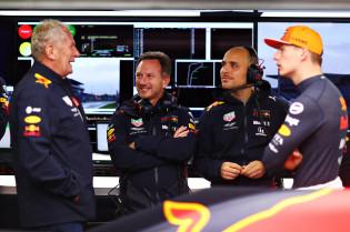 Update | Marko: 'Niet alleen wij wijzen naar Ferrari-motor'