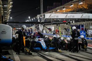 Williams krijgt dit jaar nog schadevergoeding voor incident met putdeksel in Baku