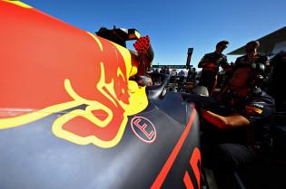 Red Bull gaf recordbedrag uit aan ontwikkeling auto 2019