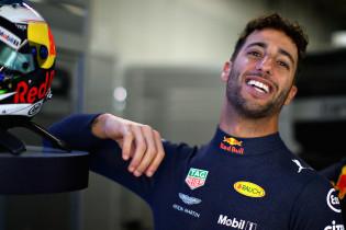 Ricciardo klaar met 2018-seizoen: 'Maak me nergens meer druk om'