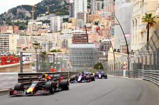 Vier Honda-aangedreven bolides in de top-acht in Monaco: 'Zeer tevreden'