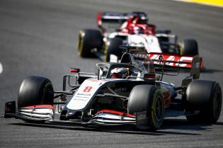 Medland over aankondiging Haas: 'Het draait allemaal om 2022'
