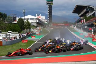 F1 Live 15.00 uur | Kwalificatie Grand Prix van Spanje