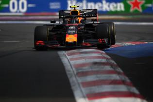 Doornbos begrijpt keuze Red Bull voor Albon: 'Dat is wat Marko wil zien'