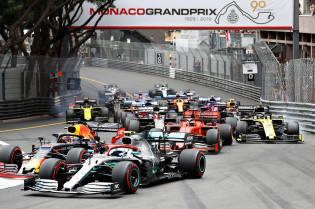 Waarom heeft Pirelli de bandenkeuze voor Monaco bekend gemaakt?