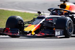 Red Bull met nieuwkomer Ticktum niet productief op tweede testdag in Barcelona