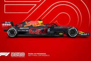 Codemasters kondigt F1 2020 aan, Zandvoort present in nieuwe game