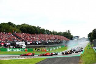 Formula 1 herhaalt zaterdag een meeslepende race uit 2019