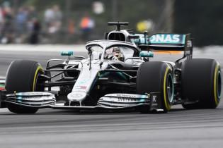 Update   Hamilton voelde zich slecht: 'Tweede coureur stond klaar'