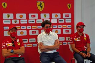 Heidfeld: 'De lastigere vraag is wie wél de juiste man is voor Ferrari'